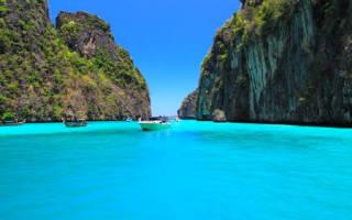 Сонник синяя вода