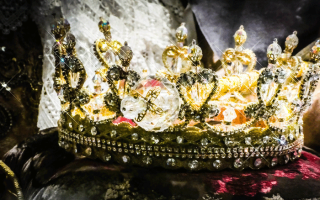 Сонник найти много золотых украшений