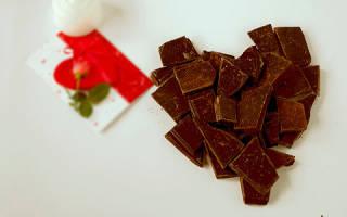Видеть во сне шоколад