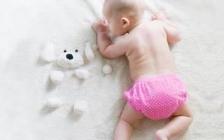 К чему снится менять подгузник ребенку
