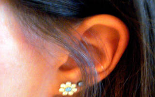 К чему снятся большие уши