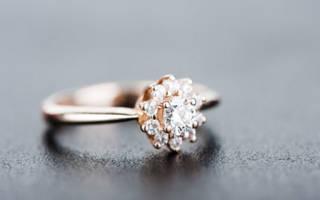 Сонник золотые кольца много