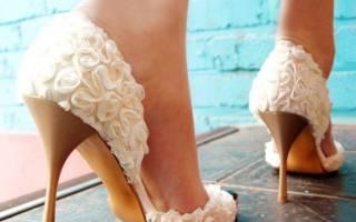 Сонник обувь велика