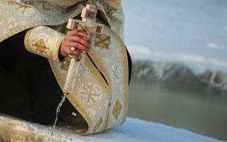К чему снится крещение ребенка в церкви
