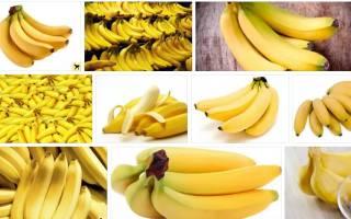 Сонник есть банан