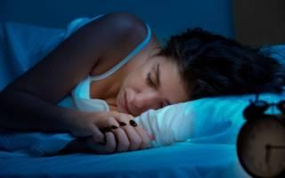 Почему человеку нужен сон