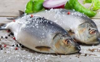 К чему снится кушать соленую рыбу