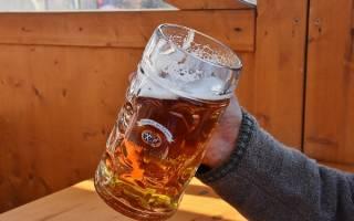 Сонник пиво видеть