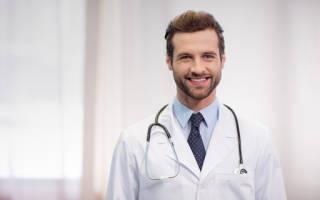 Сонник врач