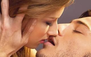 К чему снится целоваться с парнем
