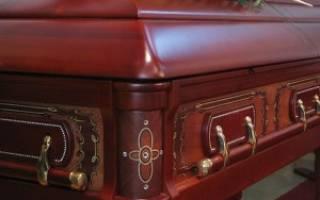 Видеть во сне гробы закрытые