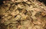 Сонник деньги бумажные купюры