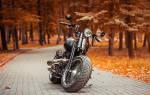 Сонник к чему снится мотоцикл