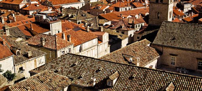 Сонник крыша