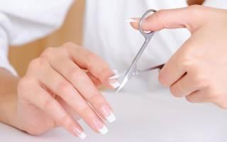 К чему снится подстригать ногти на руках