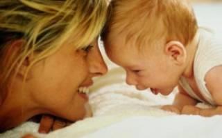 Сонник рождение сына для женщин