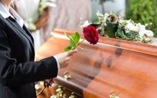 Сонник похоронная процессия чужого человека