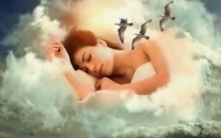 Сколько снов снится человеку за ночь