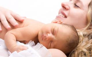 К чему снится рождение ребенка мужчине