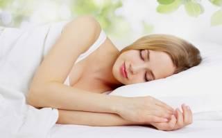 Полезен ли дневной сон взрослым