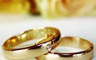 Сонник кольцо золотое найти для женщины