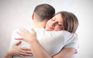 К чему снится обнять ребенка