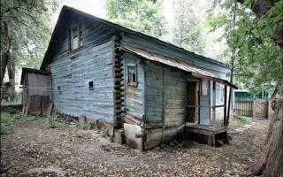 Сонник грязный дом
