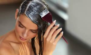 Сонник покрасить волосы в рыжий цвет