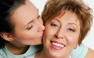 Во сне целовать умершую мать