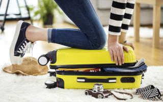 Сонник большой чемодан