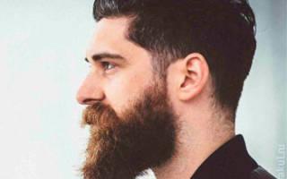 Сонник борода у мужчины