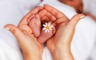 К чему снится рожать ребенка мальчика