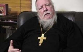 Сонник к чему снится священник
