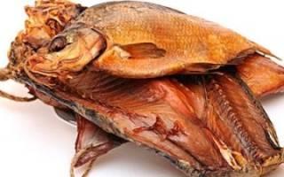 Сонник есть сушеную рыбу