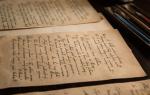 К чему снится письмо от покойника
