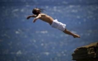 К чему снится прыгать