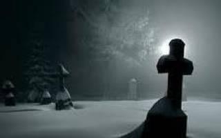 К чему снится кладбище беременной