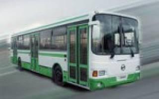 Что означает во сне ехать в автобусе