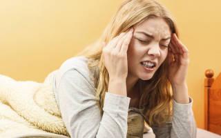 Почему после дневного сна плохое самочувствие