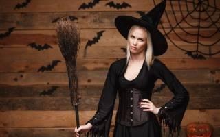 Сон быть ведьмой и летать