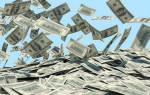 К чему снится выигрыш денег