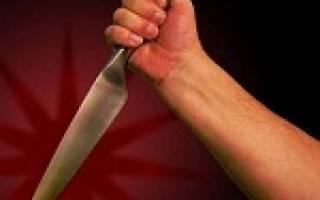 Сонник резать человека