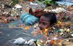 К чему снится грязная вода в реке