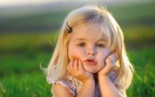 Видеть во сне маленького ребенка девочку