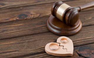 Сонник развод с мужем во сне