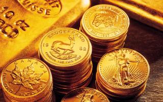 Сон золотые монеты найти