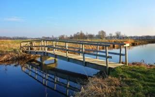 Сонник миллера мост
