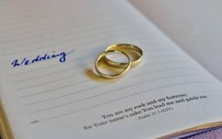 Сонник миллера обручальное кольцо