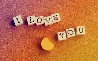Сон признание в любви от мужчины