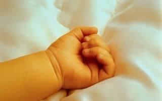 К чему снится мертвый новорожденный ребенок